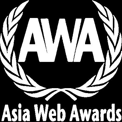 Asia Web Awards